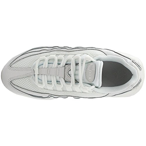 Bianco 807443 Running Nike Bianco Vast Trail Summit 102 Bianco Scarpe da Donna Summit Grigio 8Tqwd4