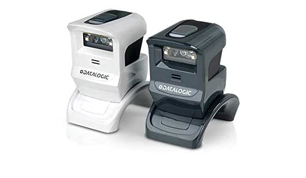 Datalogic Gryphon I GPS4400 2D Part# GPS4490-BK-RS232
