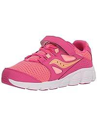 Saucony Girl's Kotaro 4 A/C Running Shoes