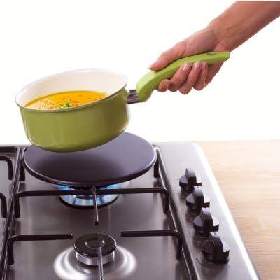 Vitrine Magique Le Diffuseur De Chaleur Amazon Fr Cuisine Maison
