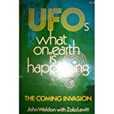 UFO's: What on earth is happening?