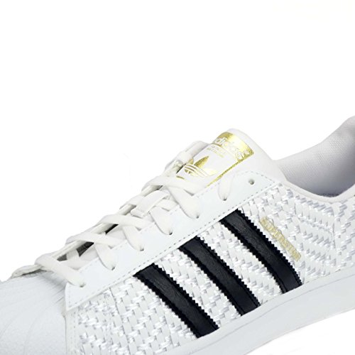 Men's Trainers Shell Superstar Toe adidas Woven wFzXqITC