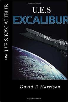 Book UES Excalibur
