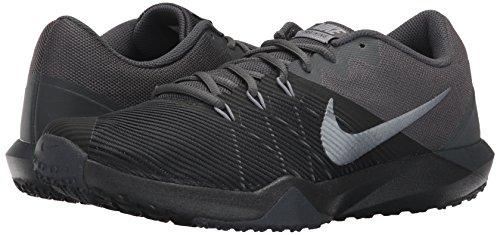 Para Comprar Barato Nike Retaliation TR Nero Mesh scarpe di formazione Nero (Black / Mtlc Cool Grey / Anthracite 001) Sitio En Línea Oficial La Mejor Venta En Línea Los Mejores Precios fhKcxLnj8g