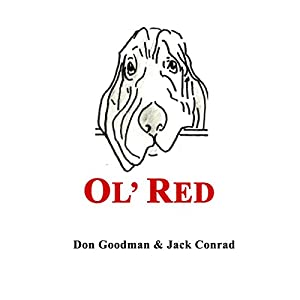 Ol' Red Audiobook