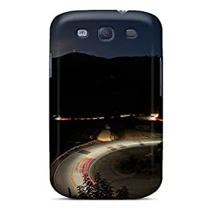 Phone Case Snap On Hard Case Cover Sky Way Protector For Galaxy S3