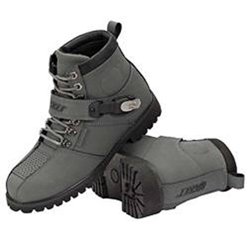 Joe Rocket Big Bang 2.0 Boots Size 10 -