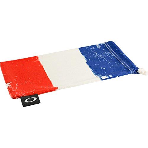 Oakley - Oakley Sunglass Bag - France - Red/White/Blue - One - Oakley France