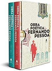 Boxe Obra poética de Fernando Pessoa