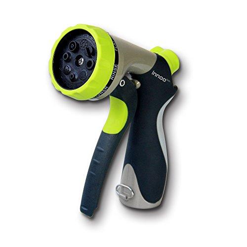Innoo Tech High Pressure Sprayer Gardening