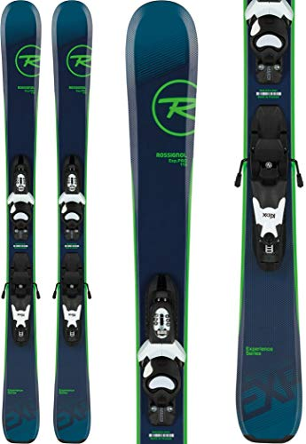 Rossignol Experience Pro Skis w/Kid-X 4 Bindings Kids