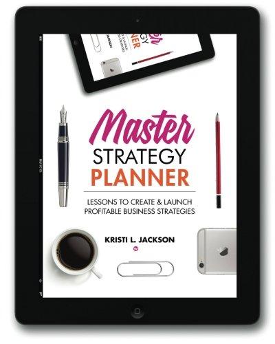 Master Planner - 8