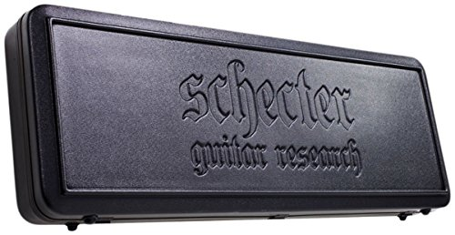 Schecter SGR-UNIV/6 Bass  Guitar Case from Schecter