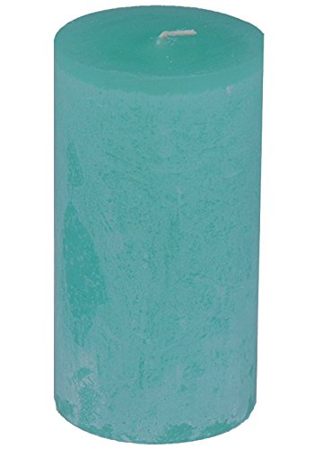 Collection Pillar Candle - 9