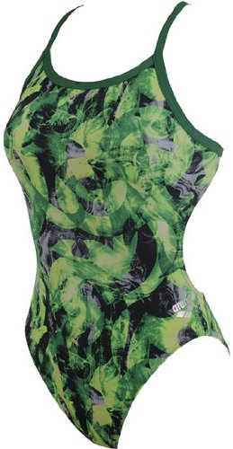 Arena Womens Stormy One Piece product image