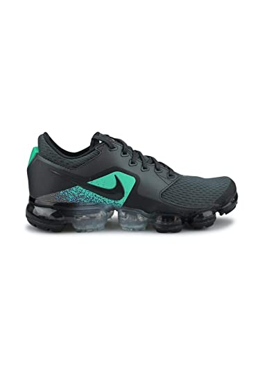 info for a3717 ed8c1 Nike Air Vapormax (GS), Chaussures de Fitness Homme, Multicolore  Anthracite Metallic