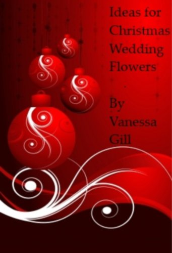 Ideas for Christmas Wedding