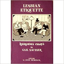 Book of humorous essays