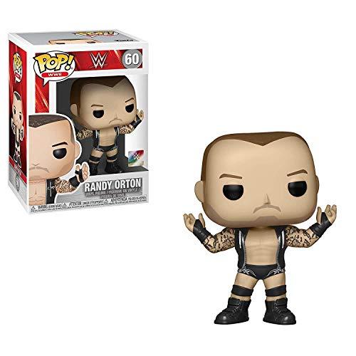 Pop! Vinilo WWE Randy Orton