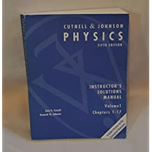 Physics Im Chapters 1-17 V 1 5e