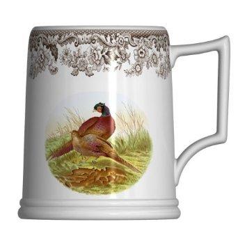 Oz. Beer Glass (16 Ounce Ceramic Pilsner)