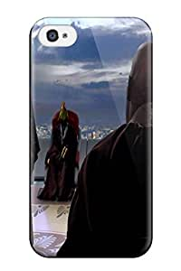 Iphone 4/4s Hard Case With Awesome Look - NAlpXtc1454aOjvF