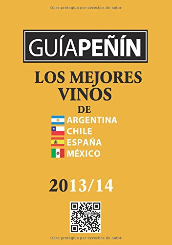 Penin Guide: Top Wines 2013-14 (Spanish)
