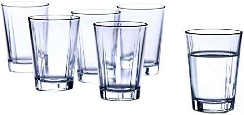 Rosendahl Grand Cru 25343 Water Glass Pack of 6 22 cl