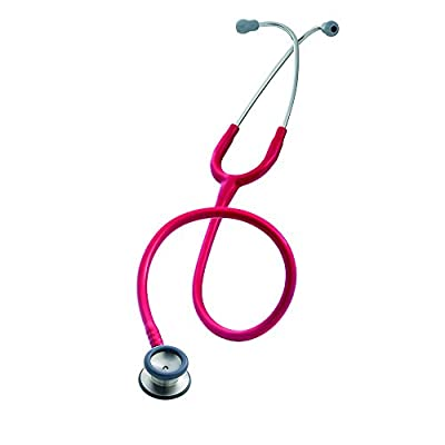 3M Littmann Classic II Pediatric Stethoscope (Multiple Sizes/Colors)