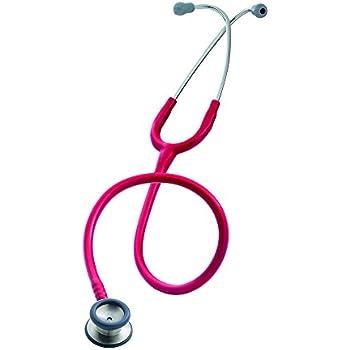 3M Littmann Classic II Pediatric Stethoscope (Multiple Sizes/Colors)