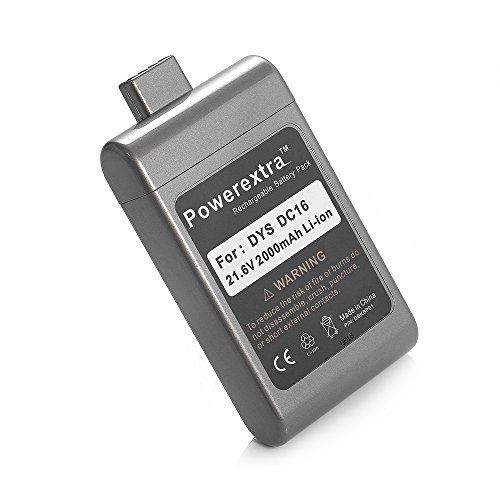 Powerextra 21.6v 2000mAh Replacement Battery for Dyson Dc...