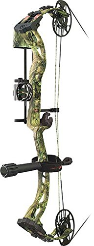 "18 Ferocity RTS Package Right Hand 29"" 70# Mossy Oak Country"