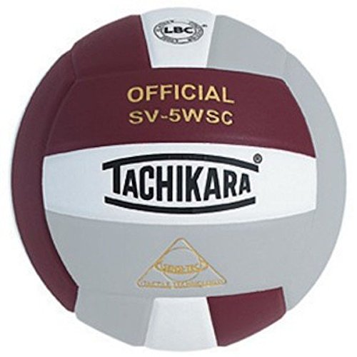 Tachikara SV5WSC Sensi Tec® Composite High Performance Volleyball by Tachikara (Image #1)