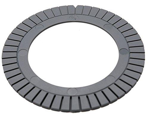 ACDelco 45K13126 Professional Rear Camber/Toe - Rear Shim Camber