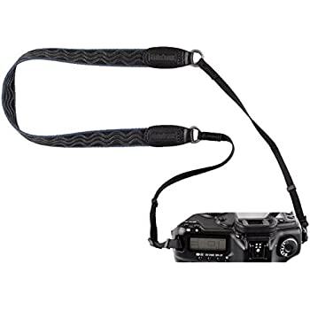 Think Tank Photo Camera Strap V2.0 (Black/Gray)