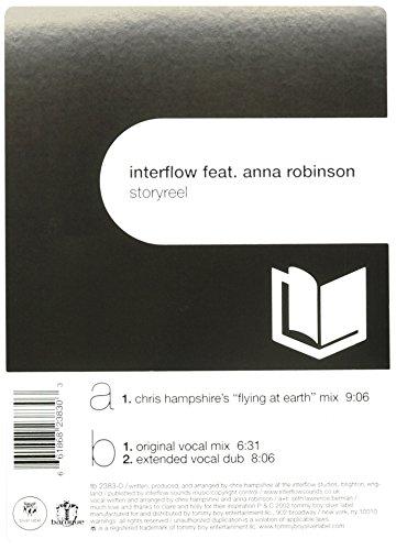 STORY REEL [Vinyl] - Stories Reel