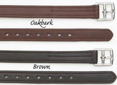 Ovation Premium TriCovered 3/4 Leather 48 Dk Brown ()