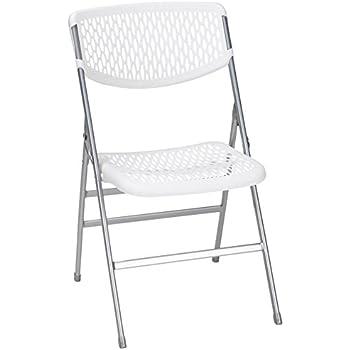 Amazon Com Flex One Folding Chairs Set Of 4 Model