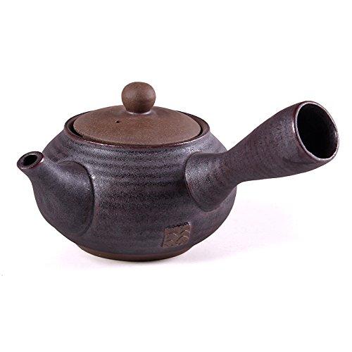 Croci Ceramica de la Tetera Japonesa Kyusu, None, 10