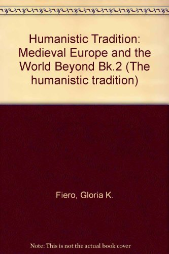 Medieval Europe and the World Beyond