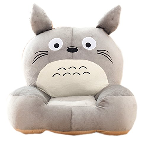 Star of Life Toddler Lazy Sofa Seat Backrest Plush Toys Can Unpick and Wash Totoro Tatami