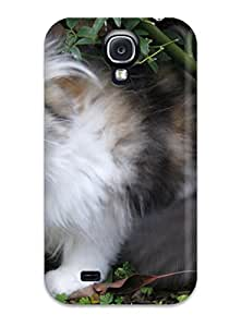 Galaxy S4 Hard Case With Awesome Look - WyhzCad8225LbNZs