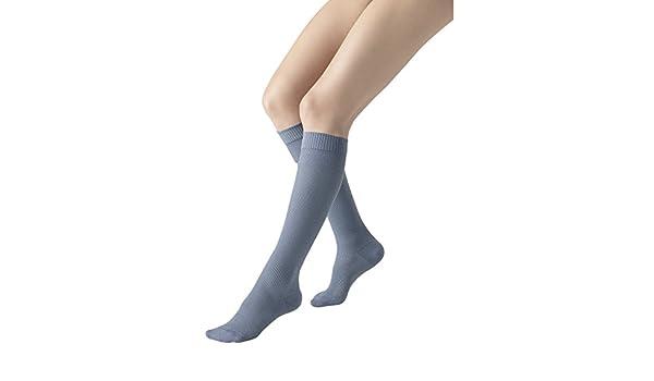 OFA / - Calcetines para Mujer Color Negro Talla I: Amazon.es: Deportes y aire libre