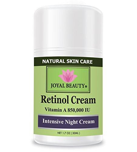 Joyal Beauty Unique Stabilized Hyaluronic blemishes product image