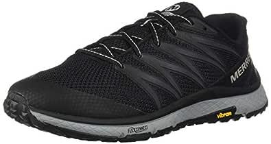 Merrell Men's, Bare Access XTR Trail Running Shoes Black Size: 7