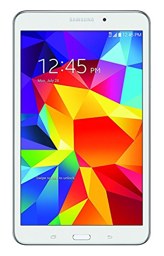 "Samsung Galaxy Tab 4 SM-T337T - T-Mobile + GSM Unlocked - 8"""