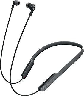 Sony MDRXB70BT/B Wireless, in-Ear Headphone, Black