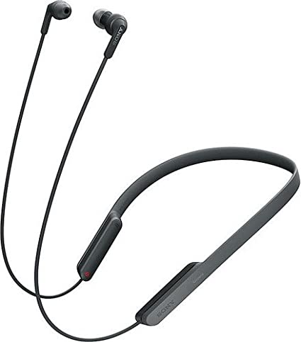 Sony mdrxb70bt/B inalámbrico, Auriculares in-Ear, Negro