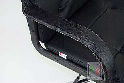 Stil sedie poltrona sedia da ufficio in eco pelle da gaming