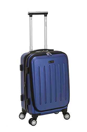 rockland-titan-19-inch-abs-carry-on-blue